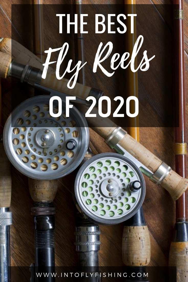 Best Fly Reels