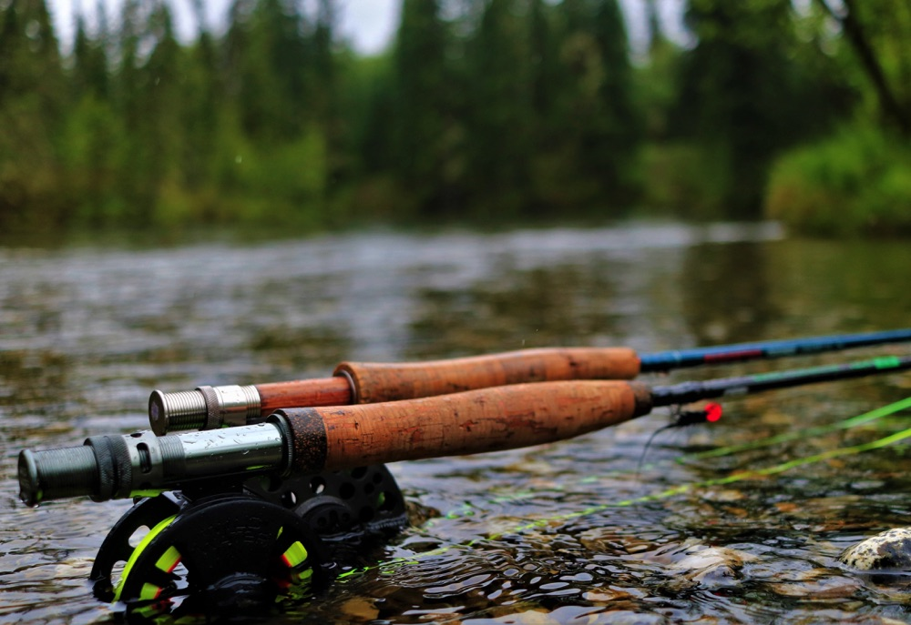 The Best Fly Rods Of 2021 Into Fly Fishing