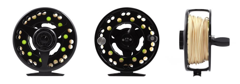 Fly Reel Drag System