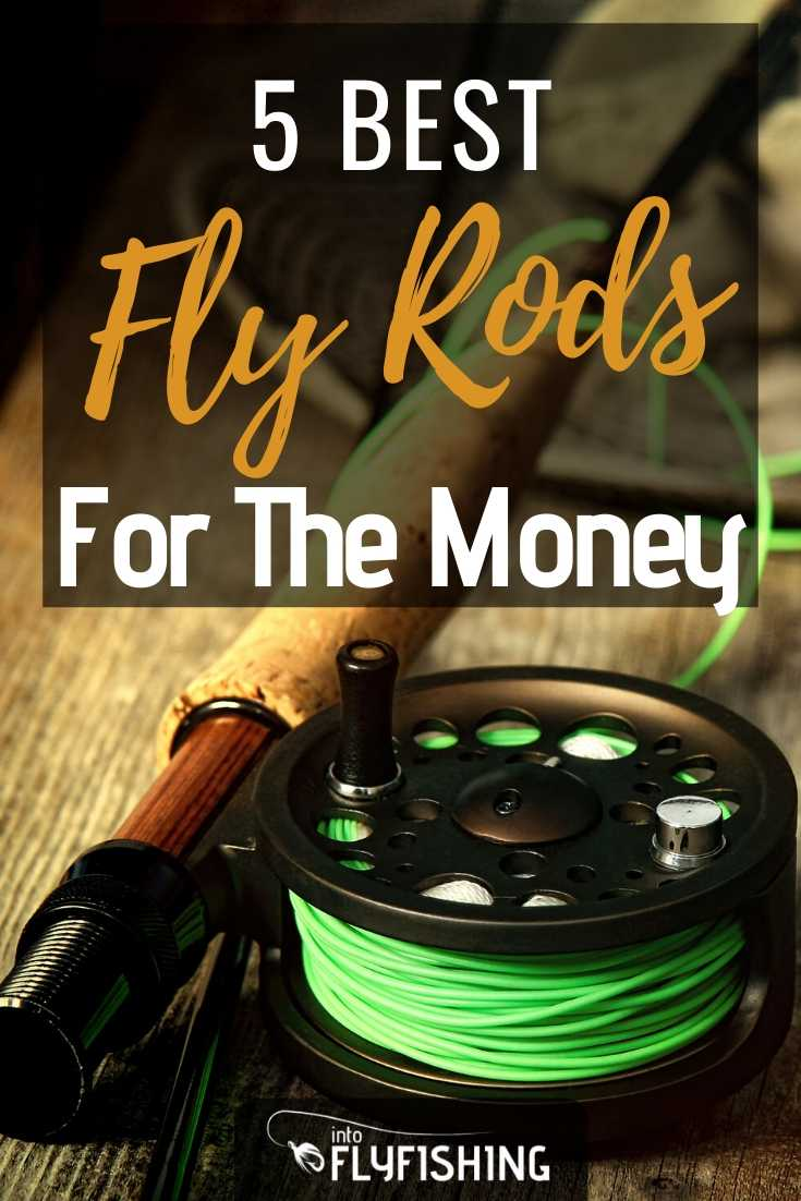 5 Best Fly Rods For The Money