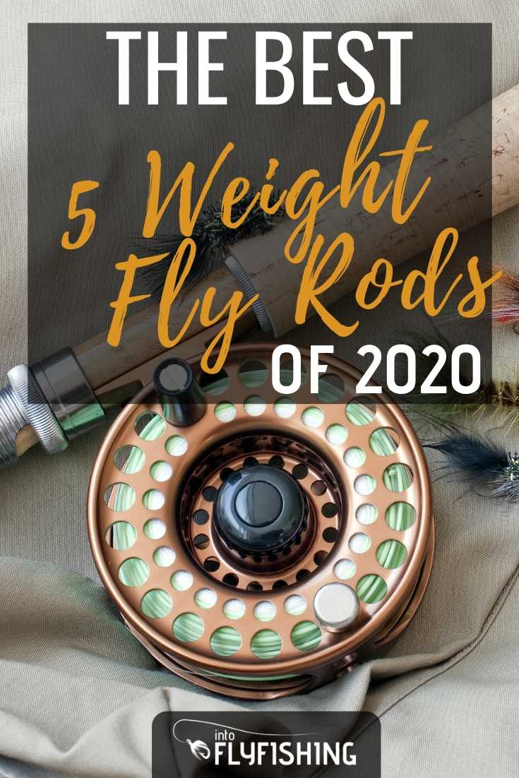Buyer's Guide for Best 5 Weight Fly Rods