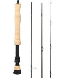 Scott Sector Saltwater Fly Rod