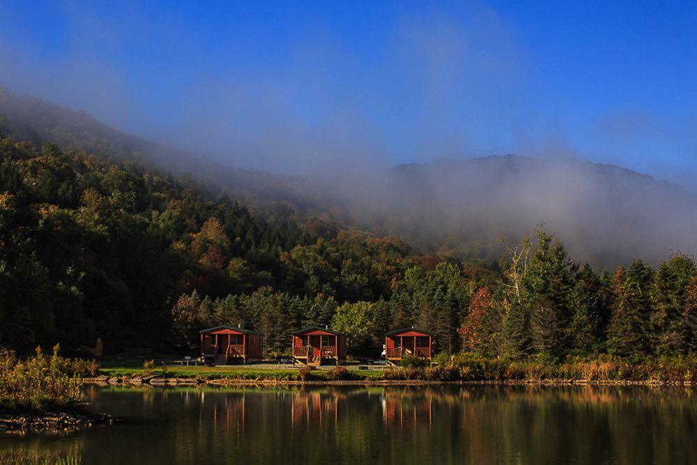 West Branch Resort