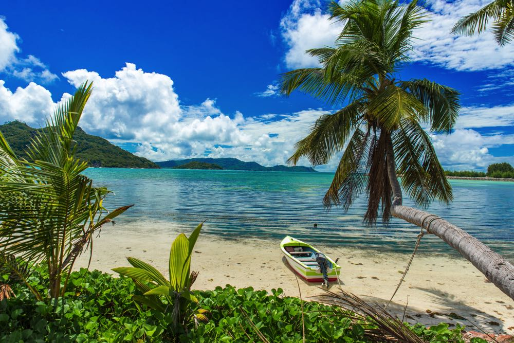 Alphonse Atoll - One of the best fly fishing spots in The Seychelles