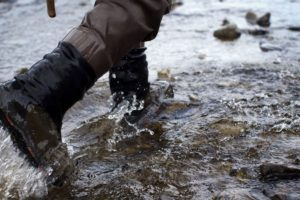 Best Wading Boots For Fishing and Fly Fishing
