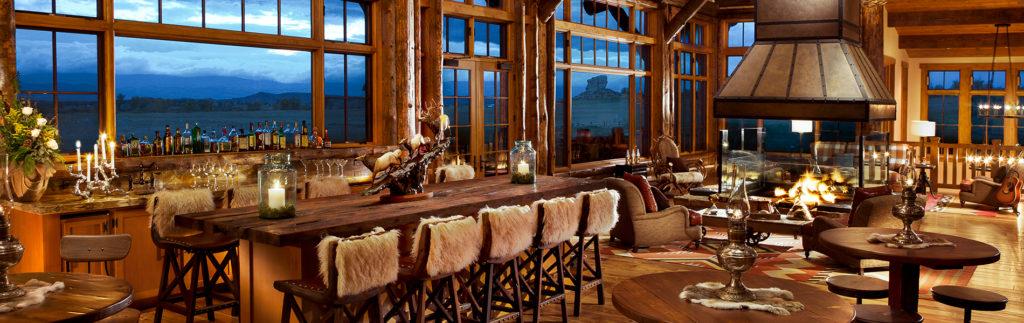 Brush Creek Ranch Wyoming Fly Fishing Lodge
