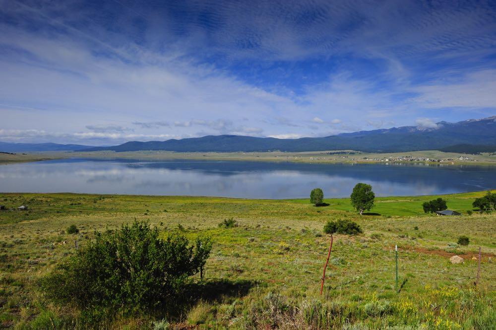 Eagle Nest Lake New Mexico