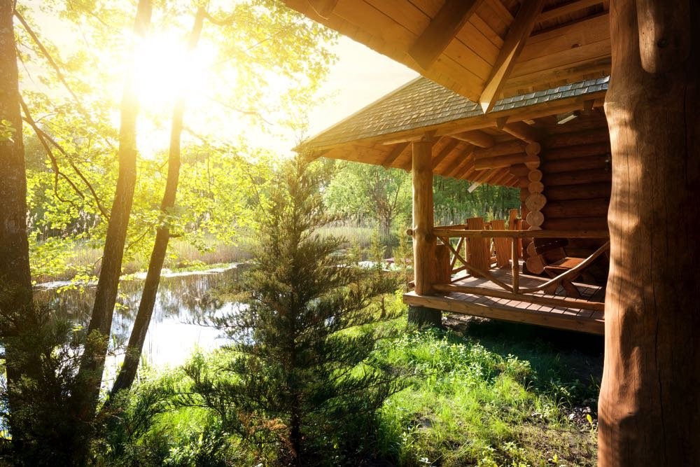 Fly Fishing Lodges in New Mexico