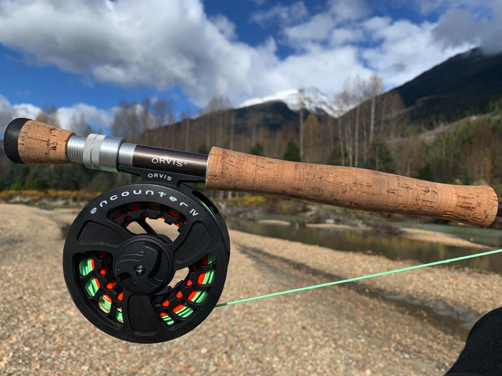 Orvis Encounter Review