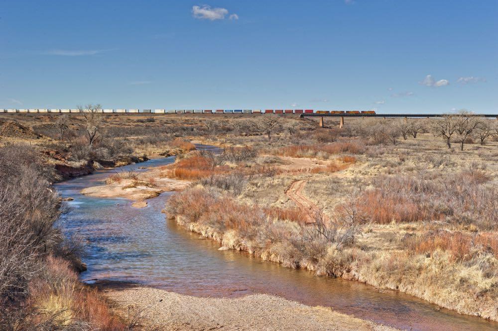 Pecos River new mexico