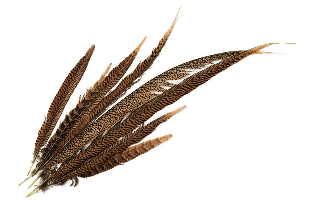 Pheasant Tail Fibers Fly Tying Material
