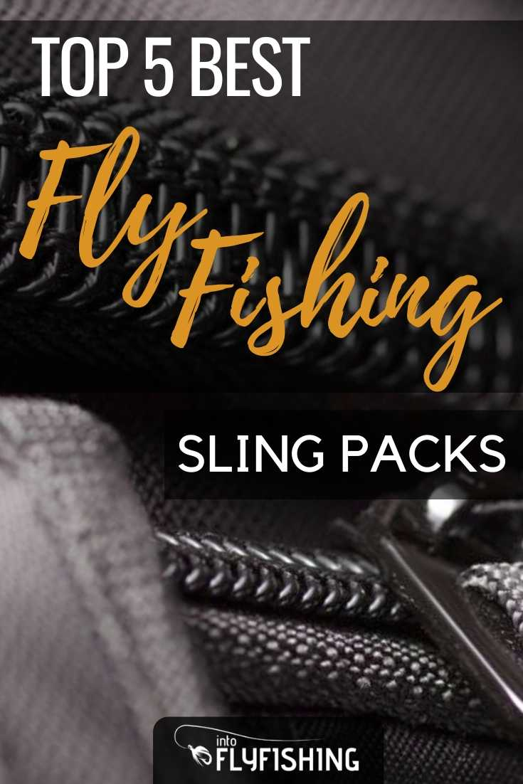 Top 5 Best Fly Fishing Sling Packs