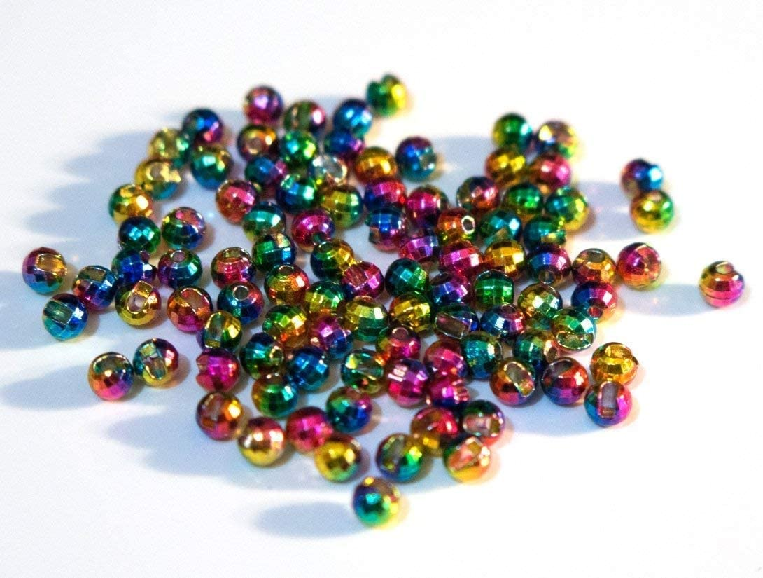 Tungsten Beads Fly Tying Material
