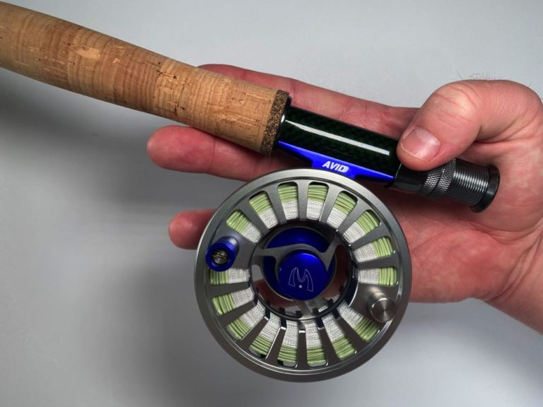 how to set up a fly reel step 2 attach the reel to the rod
