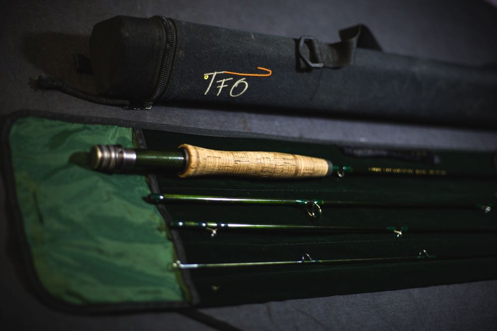 TFO BVK Review Temple Fork Outfitters BVK Fly Rod