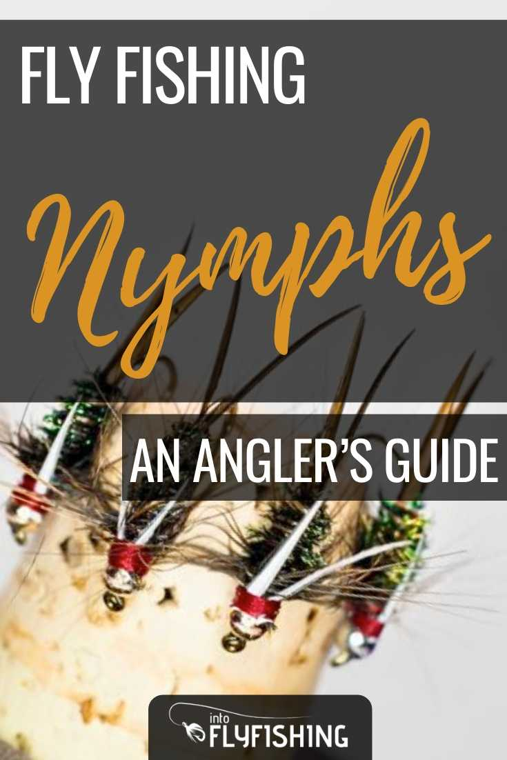 An Angler's Guide To Fly Fishing Nymphs