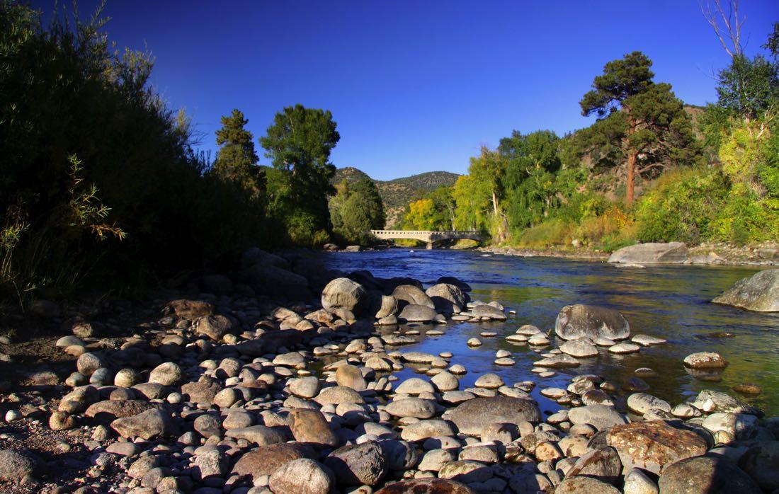Arkansas River Colorado