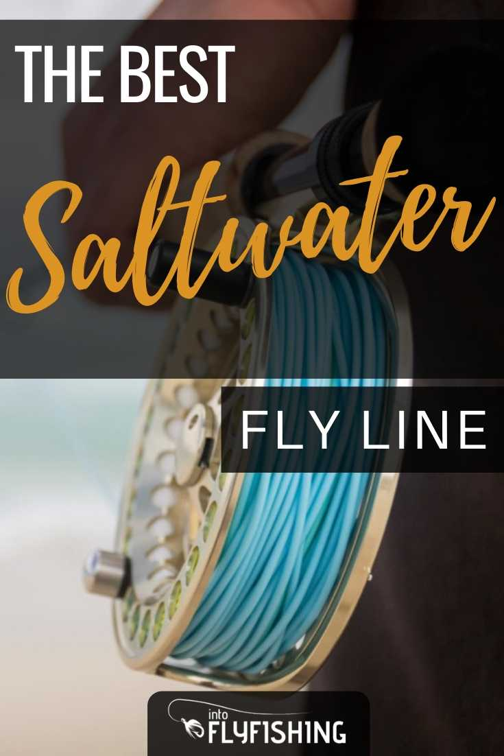 The Best Saltwater Fly Line