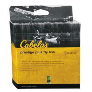 Cabelas Prestige Plus WF