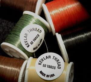 Fly Shack Kevlar Thread