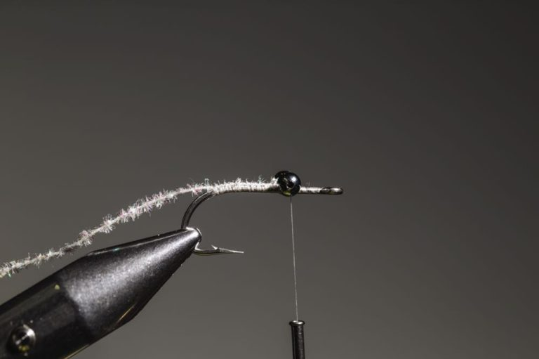 Fly Tying Tutorial Crazy_Charlie_step-5