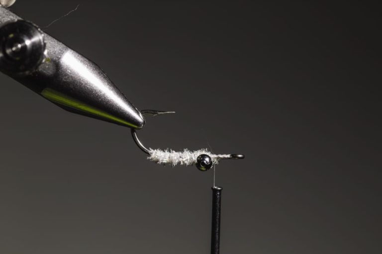 Fly Tying Tutorial Crazy_Charlie_step-7
