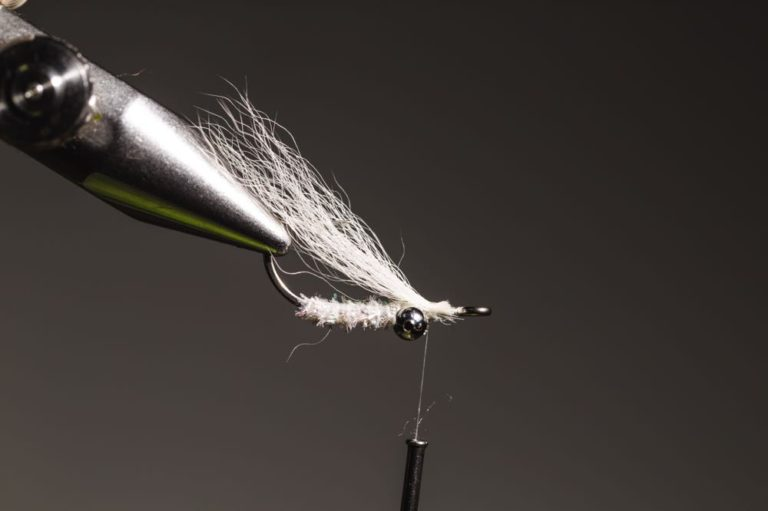 Fly Tying Tutorial Crazy_Charlie_step-8