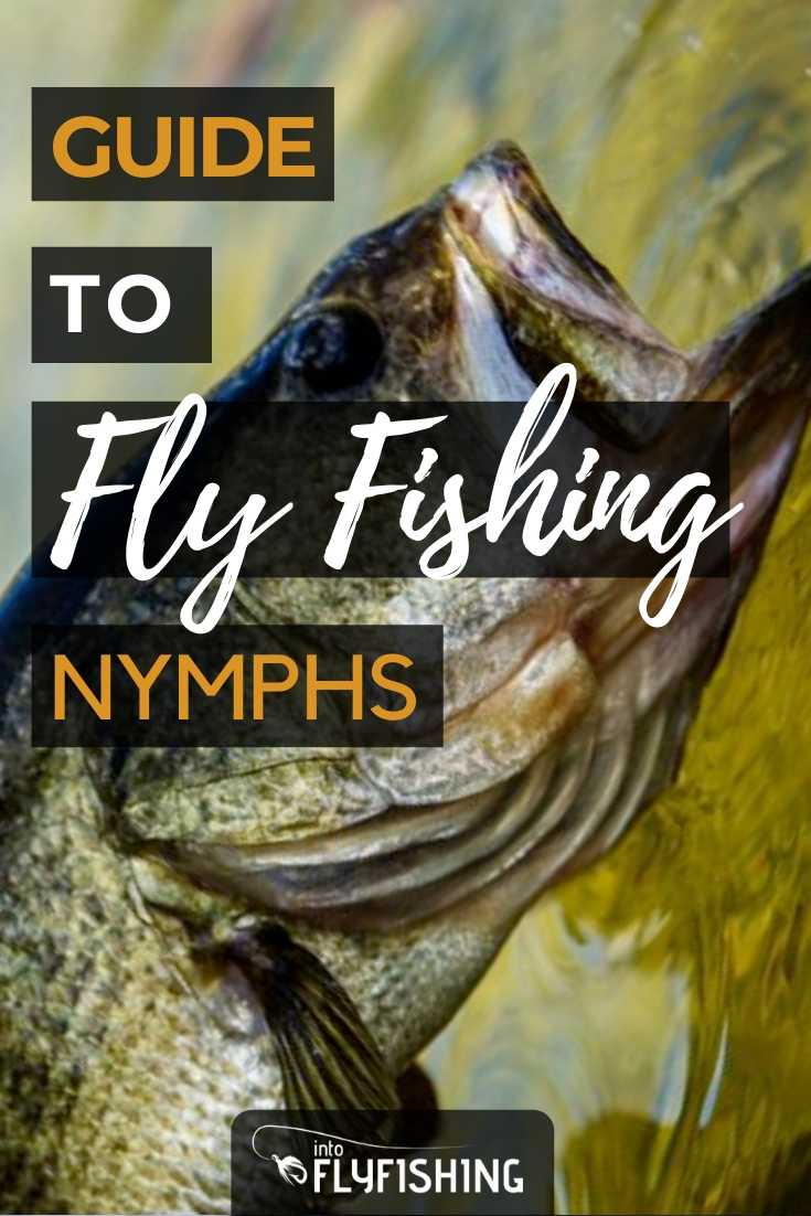 Guide To Fly Fishing Nymphs
