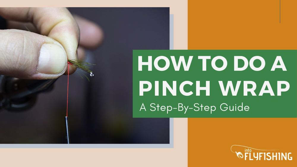 How To Do a Pinch Wrap (1)