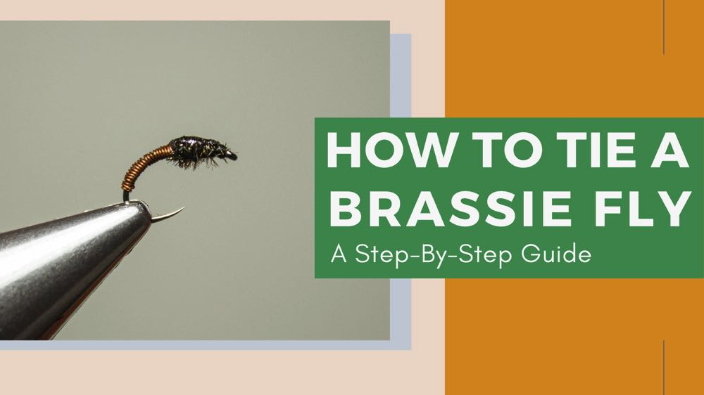How To Tie a Brassie YouTube Thumbnail