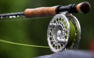 Best 7 Weight Fly Reels - Featured Image