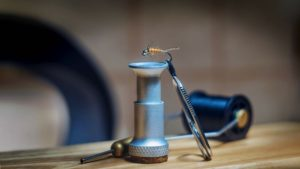 Best Hackle Pliers for Fly Tying