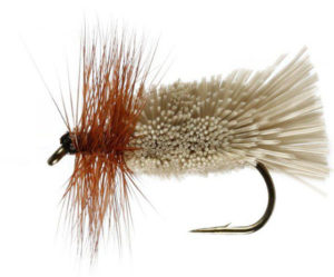Deer Hair Sedge Fly