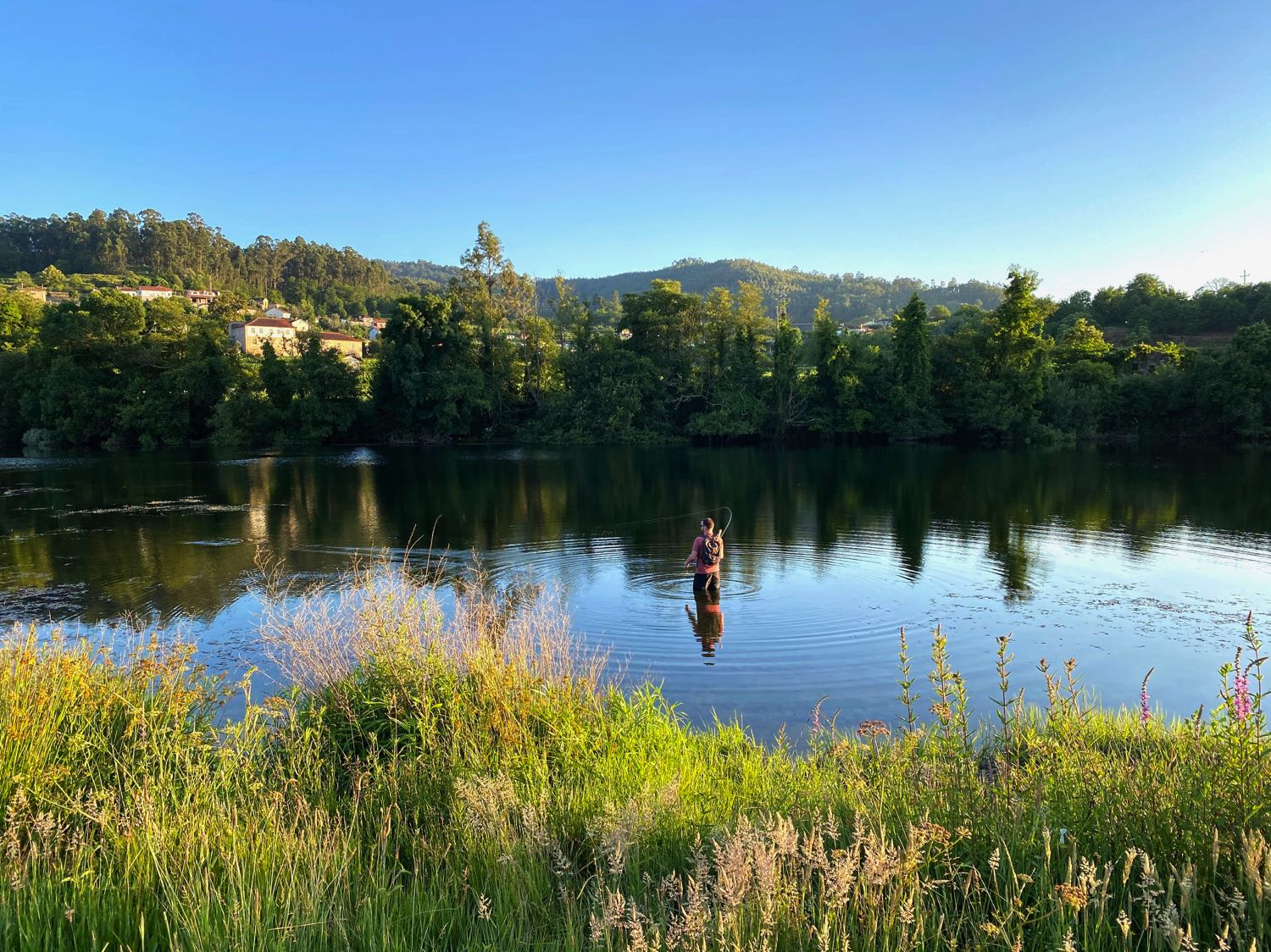 Fly Fishing in Portugal Featured Image