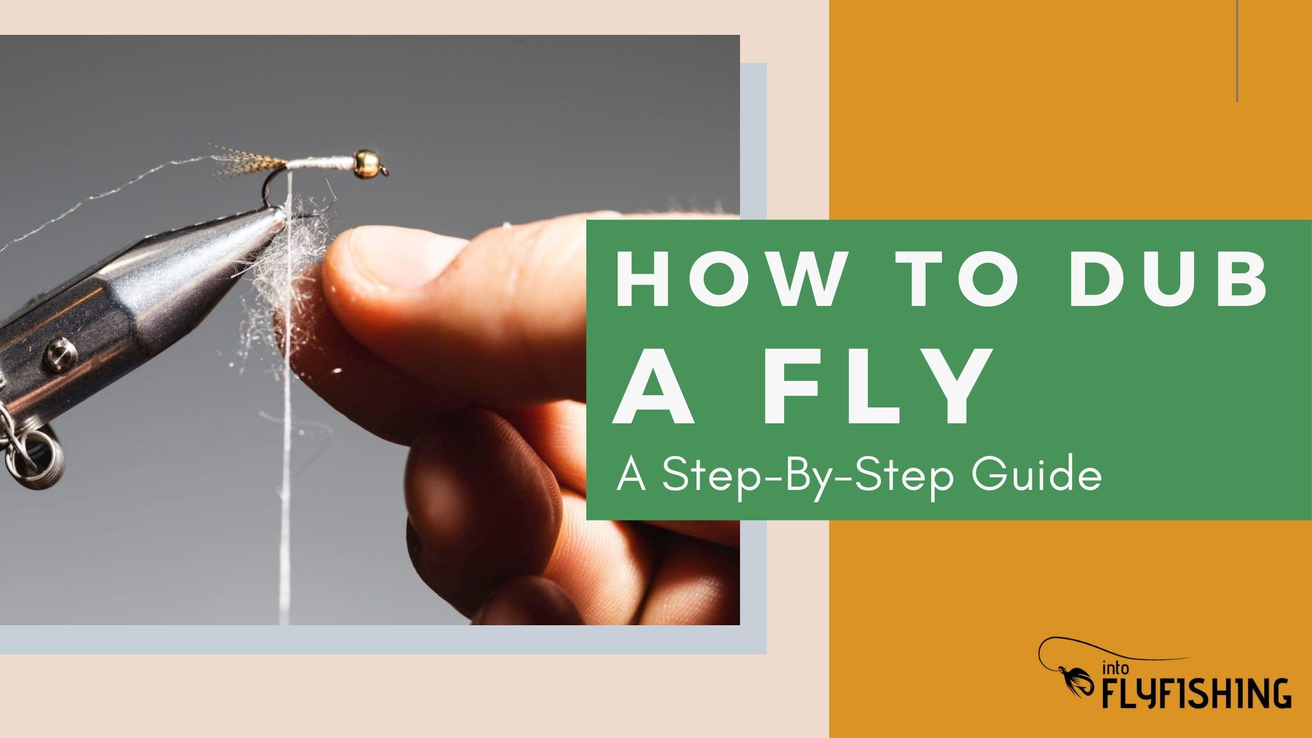 How To Dub a Fly video thumbnail youtube