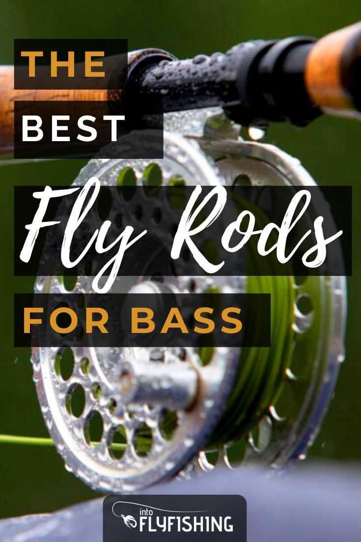 The Best Fly Rods for Bass