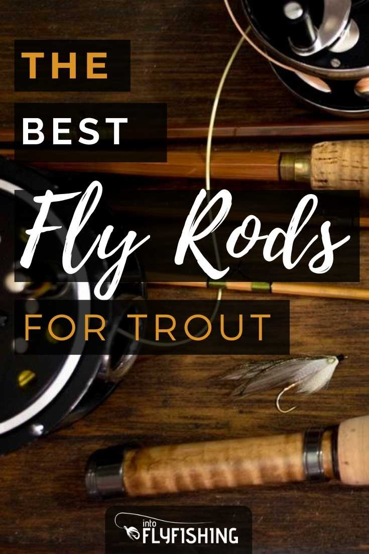 The Best Fly Rods for Trout