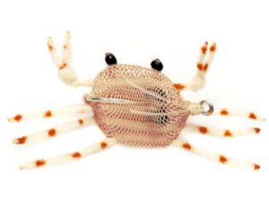 Alphlexo Crab Fly Pattern