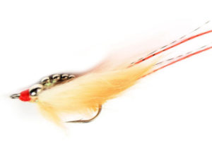 Avalon Shrimp Fly Pattern