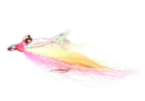 Bonefish Scampi Fly Pattern