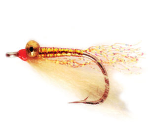 Christmas Island Special Fly Pattern