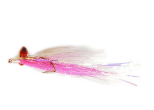 Clouser Minnow Giant Trevally Fly Pattern
