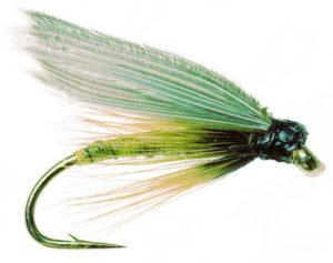 Greenwells Glory Fly Pattern