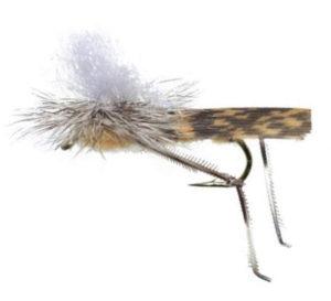Hopper Fly Pattern