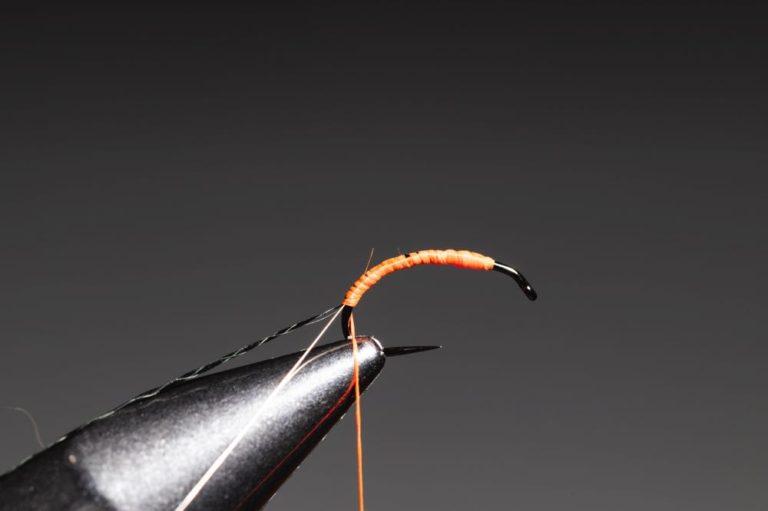 How To Tie a Buzzer - Buzzer-6
