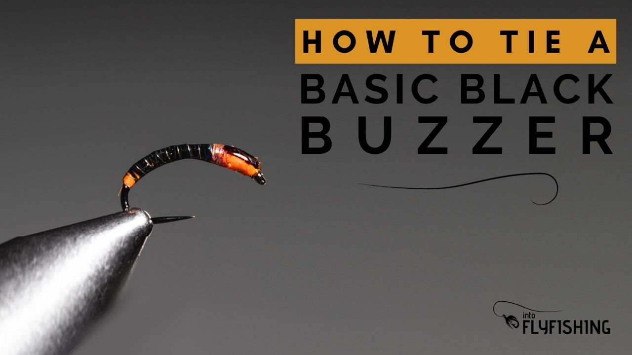 How To Tie a Buzzer Video Thumbnail