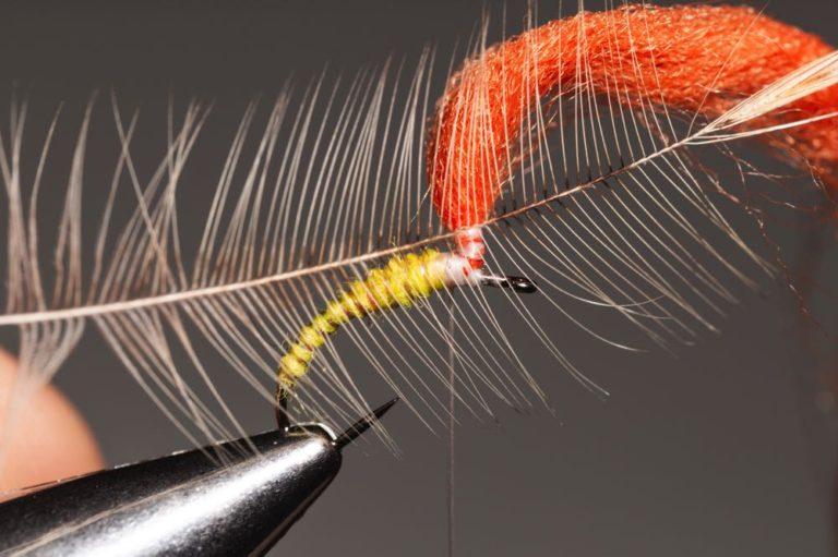 learn to tie a Klinkhammer_step-11