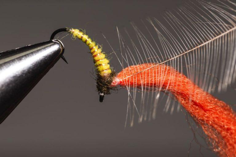 tying a Klinkhammer_step-15