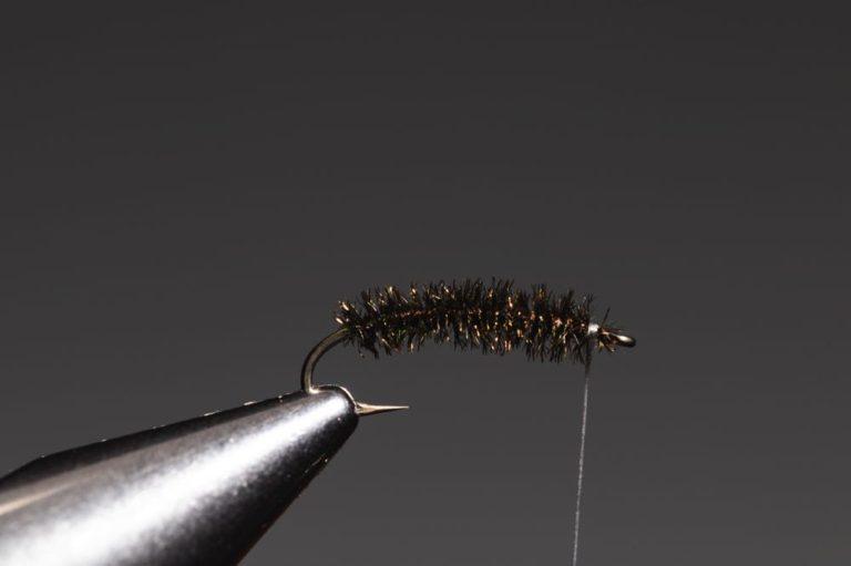 GFA Hopper Fly Tying Tutorial - step5