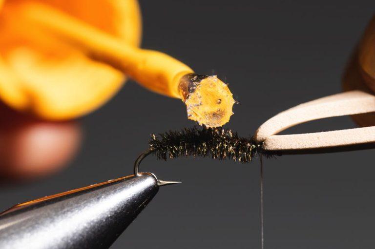 GFA Hopper Fly Tying Tutorial - step8